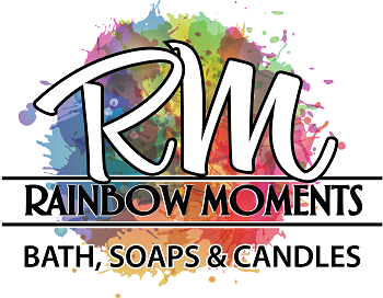 Rainbow Moments Bath